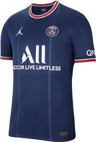 Camiseta Primera Equipación Paris Saint-Germain 2021/22