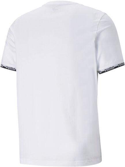 Camiseta Manga Corta Amplified