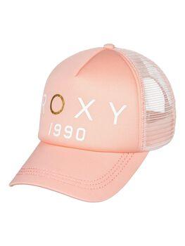 Roxy Truckin Color - Gorra Trucker para Mujer