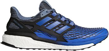 adidas Energy Boost M Zapatilla Hombre Running Azul