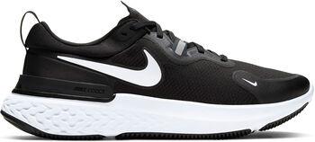 Nike Zapatillas Running React Miler hombre Negro