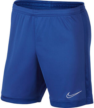Nike ShortNK DRY ACDMY SHORT K hombre Azul