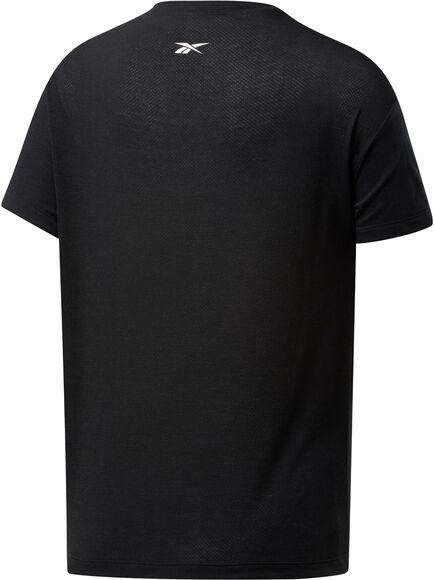 Camiseta Manga Corta Workout Supremium
