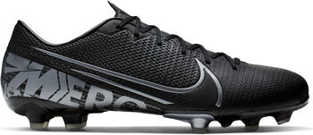 Nike Bota VAPOR 13 ACADEMY FG/MG hombre Negro