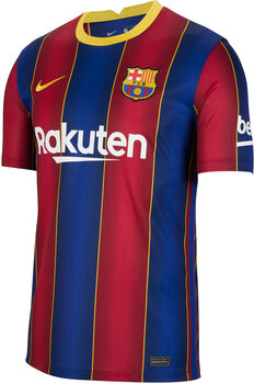 Nike Camiseta fútbol FC Barcelona Local hombre Azul