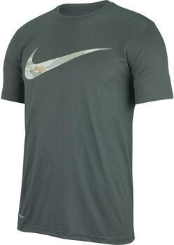 Nike DRY LEG TEE CAMO SWSH hombre Verde
