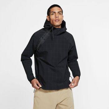 Nike Sudadera M NSW TCH PCK JKT HD WVN hombre