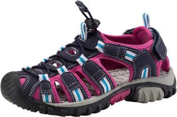 McKINLEY VAPOR 2 Junior sandalia Púrpura