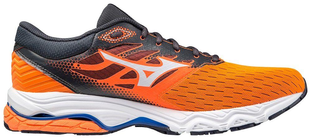 Mizuno - Zapatillas Running Wave Prodigy 3 - Hombre - Zapatillas Running - 45