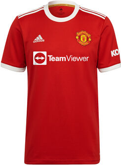 Camiseta Primera equipación Manchester United 21/22