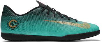 bf67688123a27 Nike Botas fútbol sala Vaporx 12 Club CR7 IC hombre