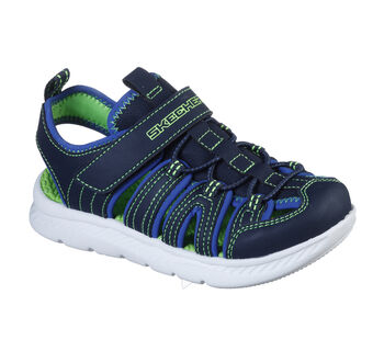 Skechers Zapatillas Flex Sandal 2.0-Heat Blast niño
