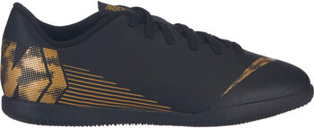 Nike Vaporx 12 Club GS IC Niños Negro