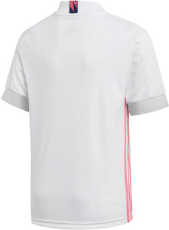 Camiseta primera equipación Real Madrid 20/21