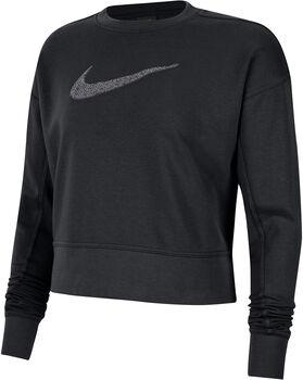 Nike Sudadera Dri-Fit Get Fit mujer
