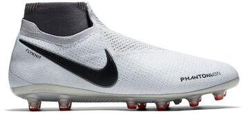 Nike Zapatilla PHANTON VSN ELITE DF AG-PRO hombre Negro
