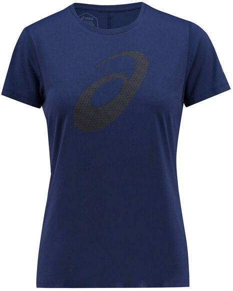 Camiseta Silver SS Top #2 Graphic