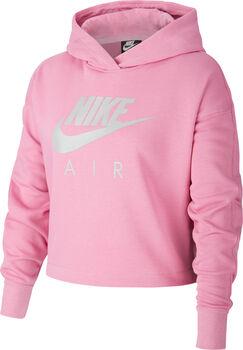 Nike Air niña Rojo