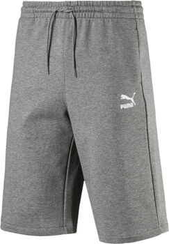 Puma Pantalones cortos Classics Logo de 12 pulgadas hombre