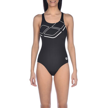 Arena Bañador Essentials Swim Pro mujer