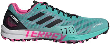 adidas Zapatillas trailrunning Terrex Speed Pro mujer