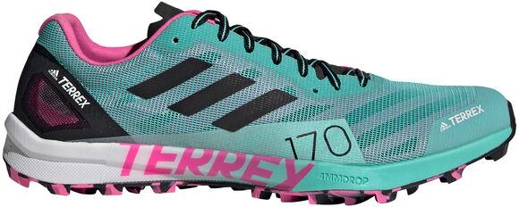 Zapatillas trailrunning Terrex Speed Pro
