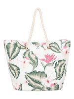 Sunseeker 30L - Bolsa de Playa de Paja para Mujer