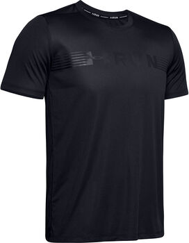 Under Armour UA RUN WARPED LEEVE hombre
