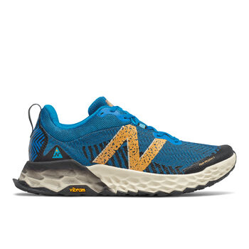 New Balance Zapatillas de trail running Fresh Foam Hierro V6 hombre