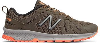 New Balance Zapatillas de montaña WT590 mujer
