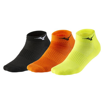 Mizuno Calcetines runing mid (pack 3) hombre