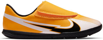 Nike BotaVAPOR 13 CLUB IC PS (V) niño Naranja