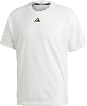 adidas Camiseta Must Haves 3 bandas hombre