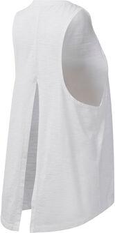 Camiseta de entrenamiento lisa Combat Washed