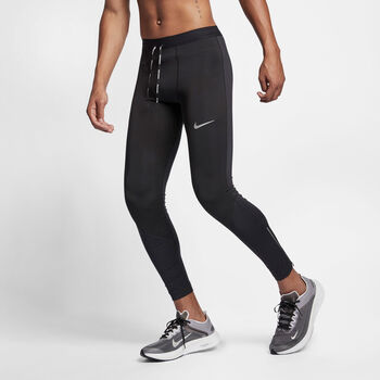 Nike TECH POWER-MOBILITY TIGHT hombre Negro