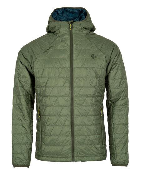 Chaqueta Longs Peak Jacket