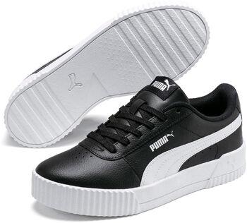 Puma Sneakers Carina L mujer Negro