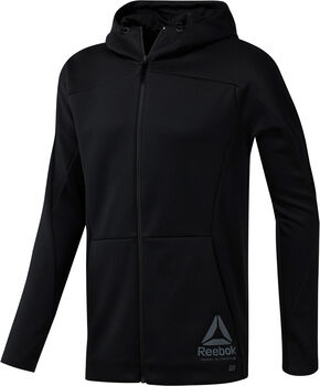 Reebok Chaqueta OST Spacer FZ Hoodie hombre