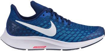 new arrival 4c117 2e628 Nike Air Zoom Pegasus 35 Niño Azul