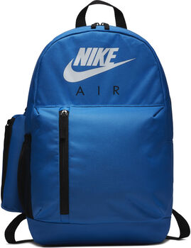 Nike Elemental graphic backpack - bolsa de deporte unisex Azul