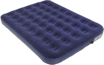McKINLEY AIRBED DOUBLE W-PUMP Azul