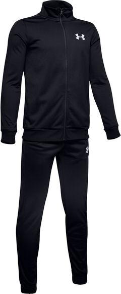 Chandal Knit Track Suit