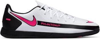 Nike Zapatillas Phantom GT Club IC hombre Blanco
