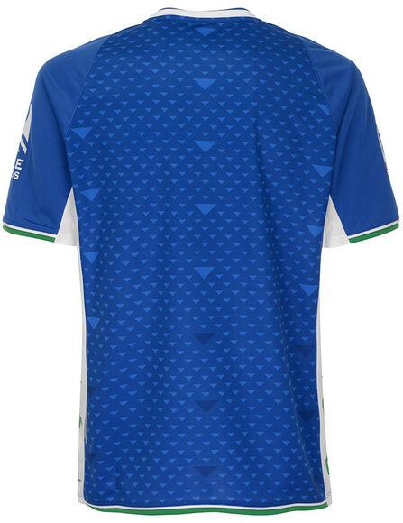 Camiseta Segunda Equipación Betis Jr 21/22