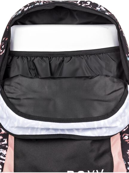 Mochila HERE YOU ARE COLORBLCK FITNESS