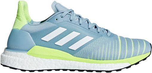 adidas - Zapatilla Solar Glide - Mujer - Zapatillas Running - 38dot5