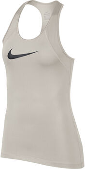 Nike Pro Tank All Over Mesh Mujer