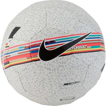 Nike CR7 Skills Soccer Ball Blanco