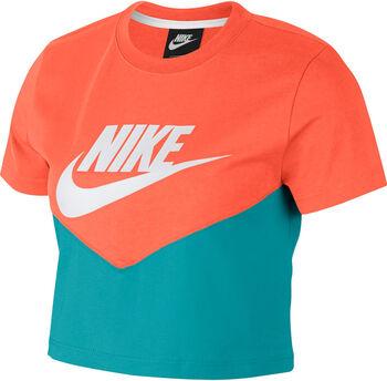 Camiseta de manga corta Nike Sportswear mujer