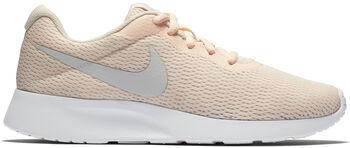 Nike Tanjun Mujer Marrón
